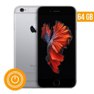 iPhone 6S - 64 Go Gray erneut- grade A