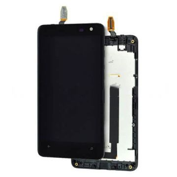 Digitizer, LCD and complete frame for Nokia Lumia 625