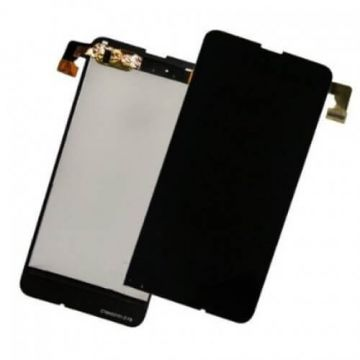 Digitizer, LCD and complete frame for Nokia Lumia 630/635