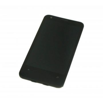 Digitizer, LCD and complete frame for Nokia Lumia 620