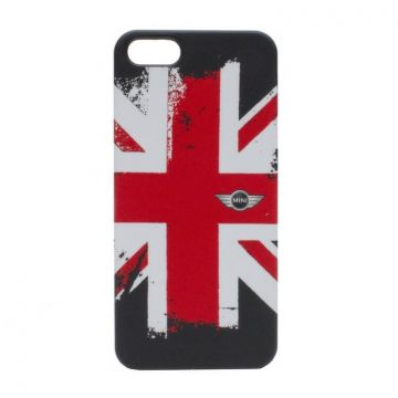 Coque Mini Union Jack iPhone 5/5S/SE