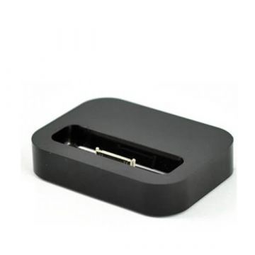 Dock Station for iPhone 4 4S Black