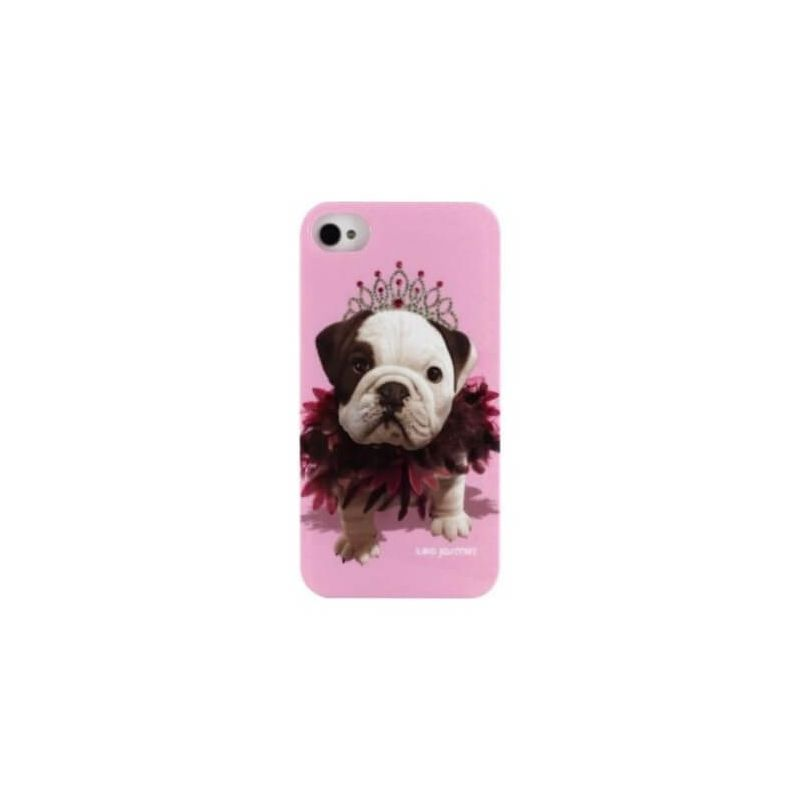 Teo Jasmin Queen Case iPhone 4/4S