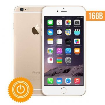 iPhone 6 refurbished - 16 GB goud - grade A