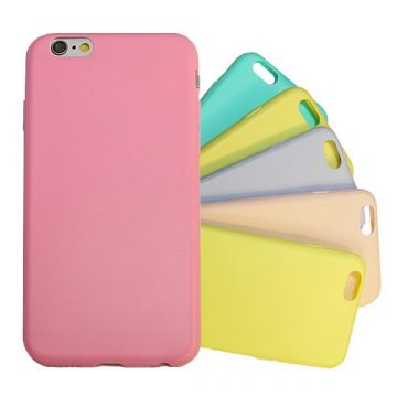 Silicone Case for iPhone 6/6S
