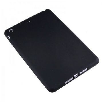 Soft TPU Smart Case Black iPad Mini