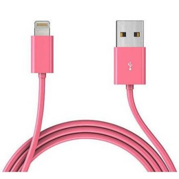 Gekleurd Apple lightning kabel - usb kabel - iPod iPhone iPad