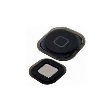 Black Home Button Kit iPod Touch 5