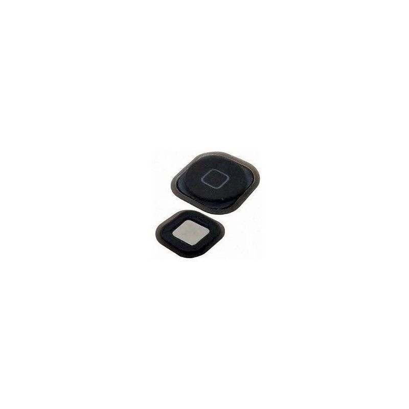 Kit Bouton Home iPod Touch 5 Noir