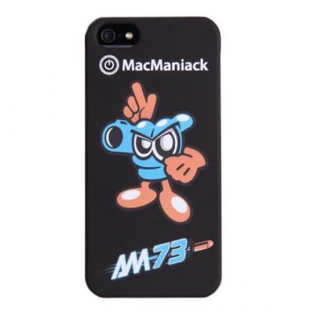 Alex Marquez iPhone 5 5S cover