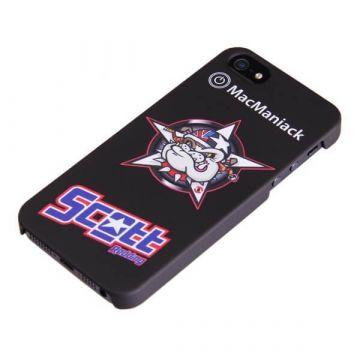 Coque Scott Redding iPhone 5 5S