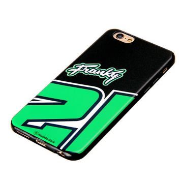 Franco Morbidelli iPhone 6/6S Plus cover