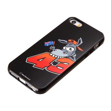 Coque Jack Miller iPhone 5 5S
