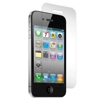 Pack of 5 Tempered glass 0,26mm iPhone 4 4S