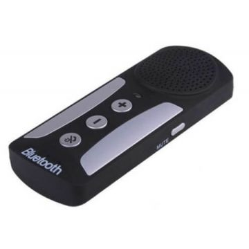 Bluetooth Car Kit iPhone 3G 3GS 4 4S