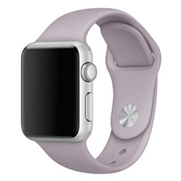 Bracelet Apple Watch 40mm & 38mm Lavande S/M et M/L
