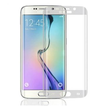 Tempered glass Screen Protector Samsung Galaxy S7 Edge Front clear