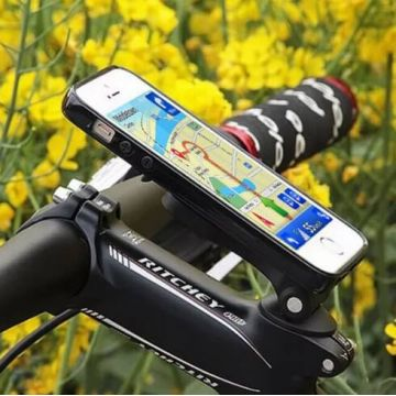 Support vélo Bikemount iPhone 5