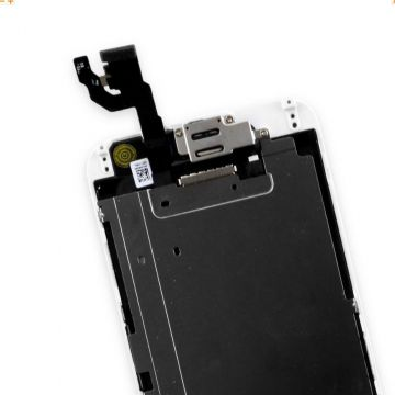 Ecran complet assemblé iPhone 6 Plus Blanc 2e qualité
