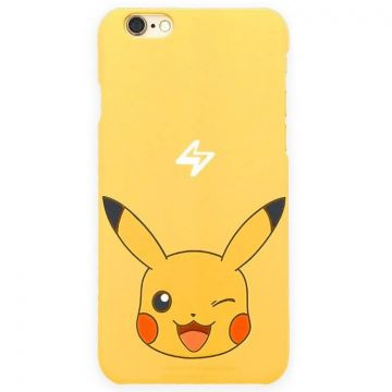 Pokemon Pikachu iPhone 5/5S/SE Case