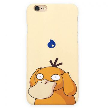 Pokemon Psyduck iPhone 6/6S Case