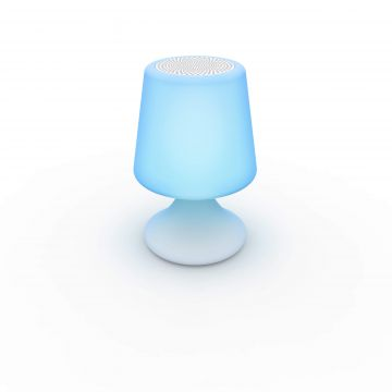 Bigben Bluetooth Color Light Speaker