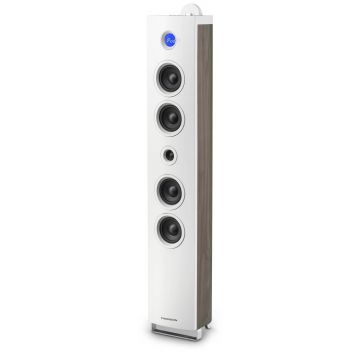 Thomson Double Dock Multimedia Tower