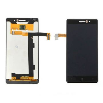 Complete screen for Nokia Lumia 830