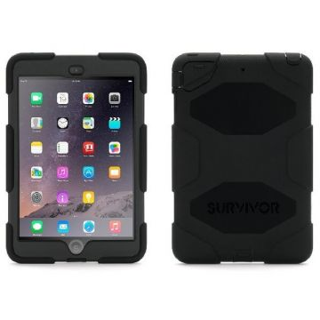 Coque indestructible iPad 2 3 4
