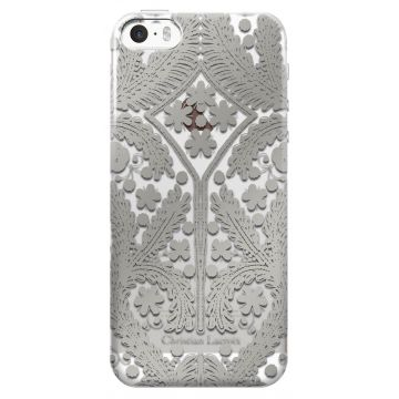 Christian Lacroix Silver Paseo Case iPhone 7