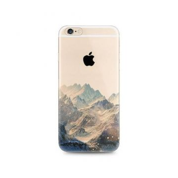 Supple Silicone Glacier iPhone 6/6S Case
