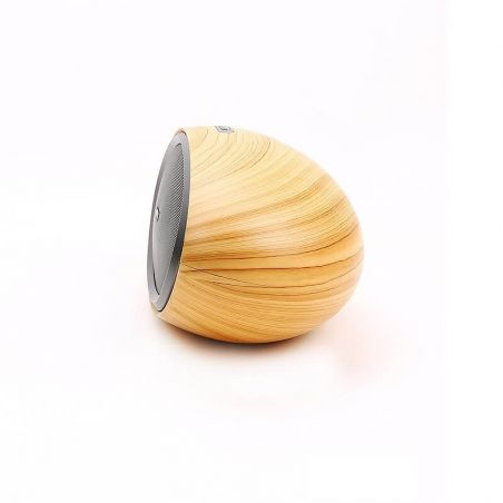 Remax Wood Bluetooth Speaker