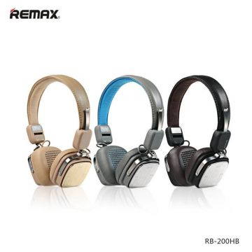 Remax Bluetooth 200 HB Headset