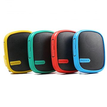 Remax Mini Outdoors Bluetooth Speaker