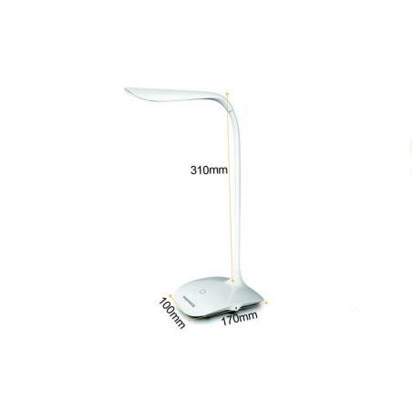 Lampe USB Milk Remax