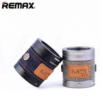 Remax Lens Bluetooth Speaker