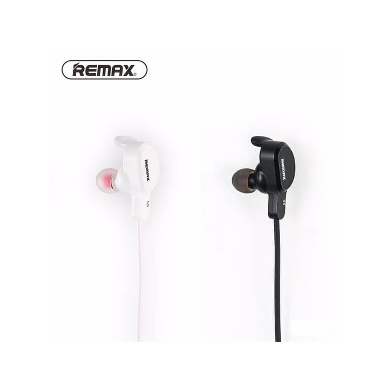 Ecouteurs Bluetooth Remax