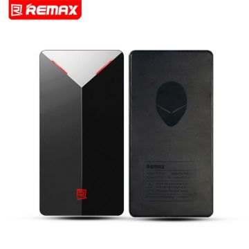 Batterie Externe Power Bank 5000 mAh Alien Remax