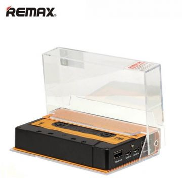 Batterie Externe Power Bank Cassette Remax