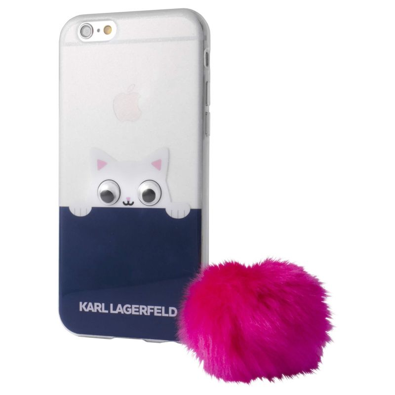 Karl Lagerfeld K-Peek A Boo Cover iPhone 7