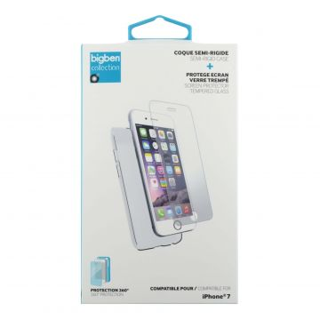 Bigben Integral Protection Pack iPhone 7 Plus