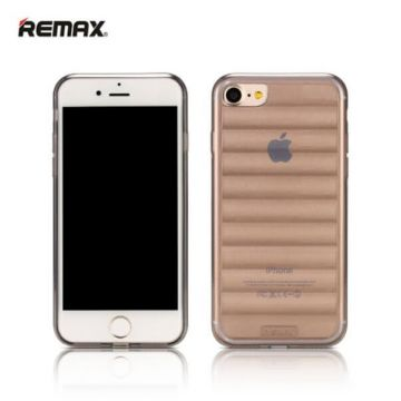 Coque iPhone 7 Remax Wave TPU