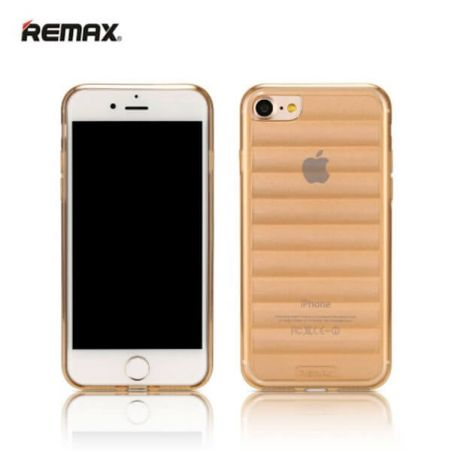 Coque iPhone 7 Remax Wave