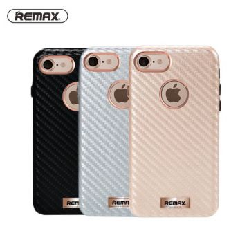 Cover van Remax Carbone iPhone 7