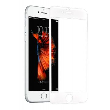 Tempered glass 3D screen protector for iPhone 6/6S  - Premium Quality Hoco