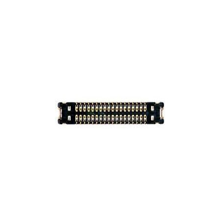 Back camera FPC connector for iPhone 6S