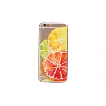 Citrus iPhone 6/6S Case