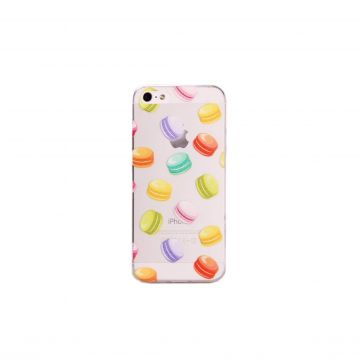 Macaroons iPhone 5/5S/SE Case