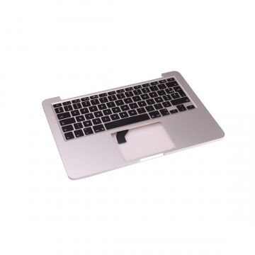 Topcase clavier AZERTY - MacBook Pro Retina 13'' A1502