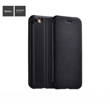 Nappa Hoco leather case for iPhone 7 Plus / iPhone 8 Plus